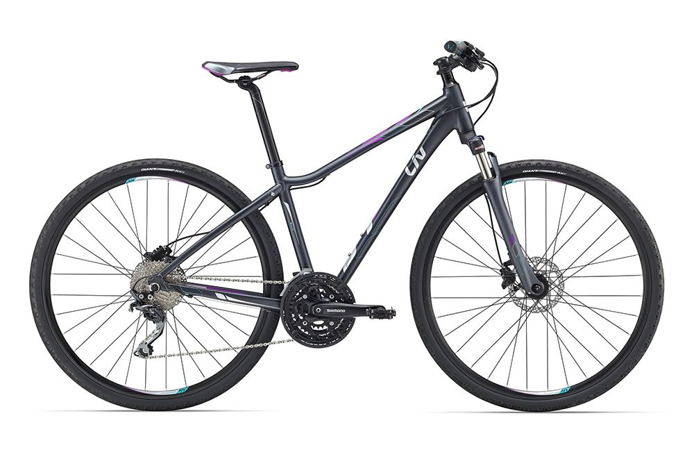 Велосипед Giant Rove 1 Disc 2016 велосипед specialized crossover sport disc 2016