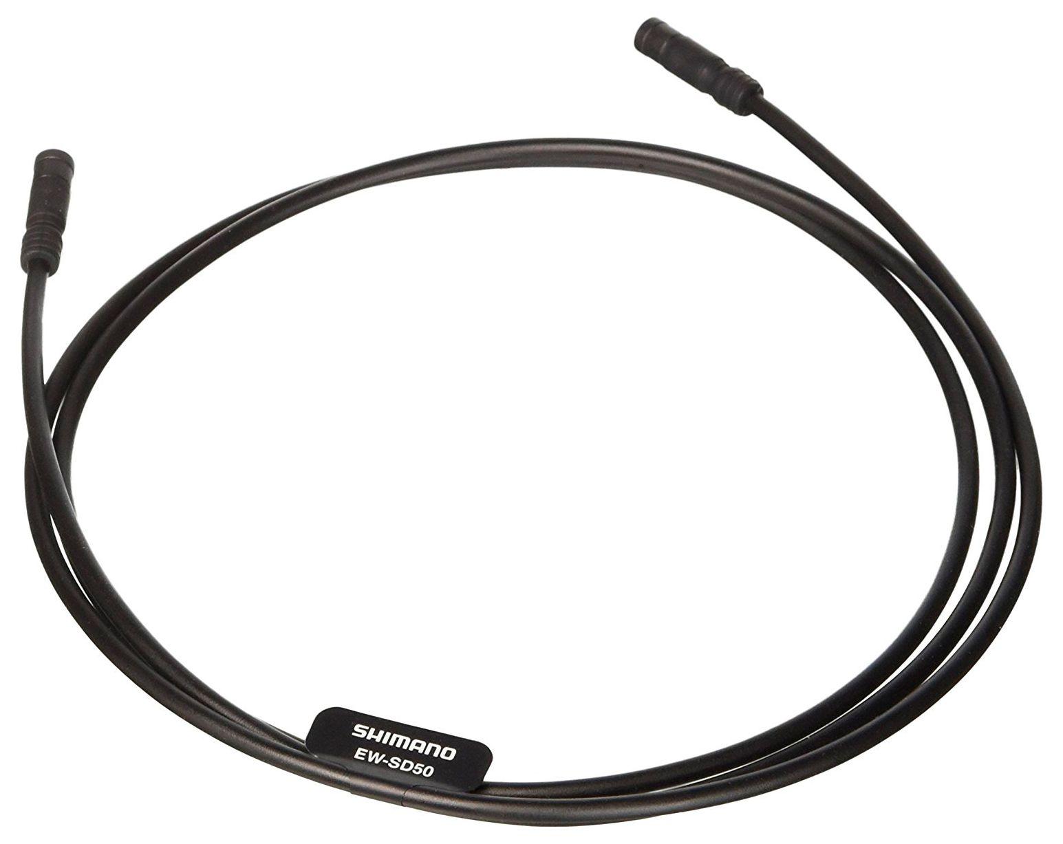 Запчасть Shimano электропровод EW-SD50, для Ultegra Di2, 1000 мм запчасть shimano ultegra 6700 ics670010225