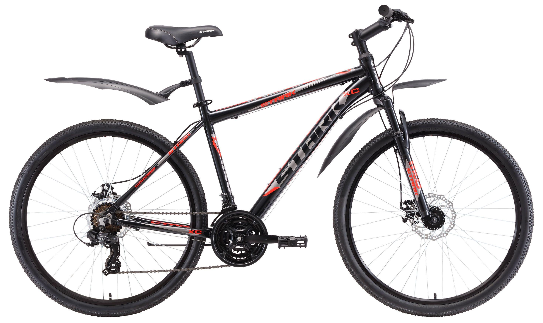 Велосипед Stark Indy 26.1 D 2018