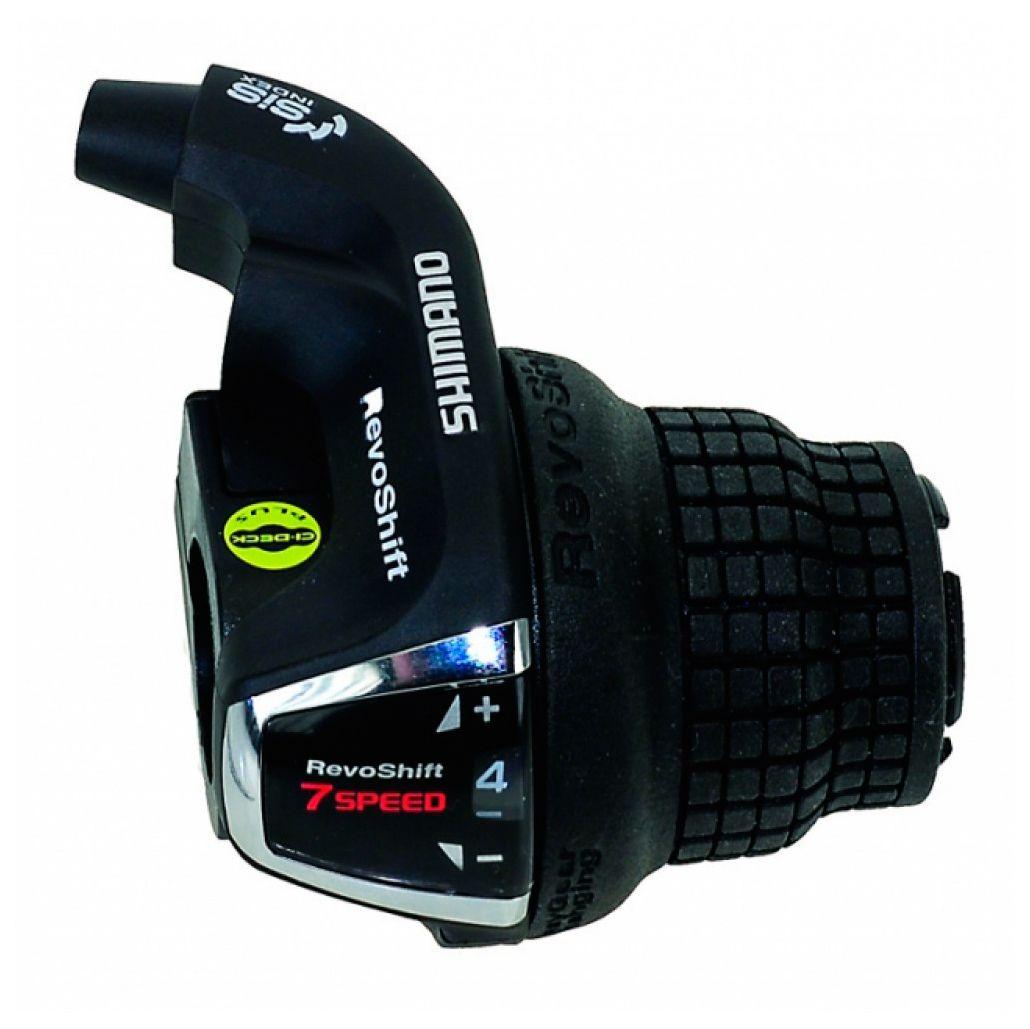 Запчасть Shimano Tourney RS35, прав, 7ск (aslrs35r7ap) запчасть shimano tourney ft35 a 6 7ск крепление на петух