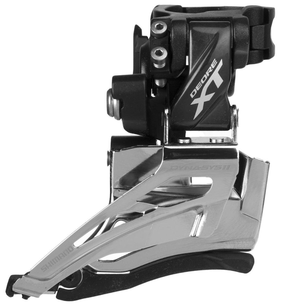 Запчасть Shimano XT M8025-H, для 2x11 (IFDM8025HX6) запчасть shimano xt t780