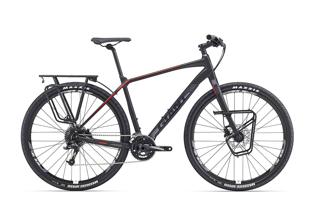 Велосипед Giant ToughRoad SLR 1 2016 велосипед giant tcr slr 1 pro compact 2014