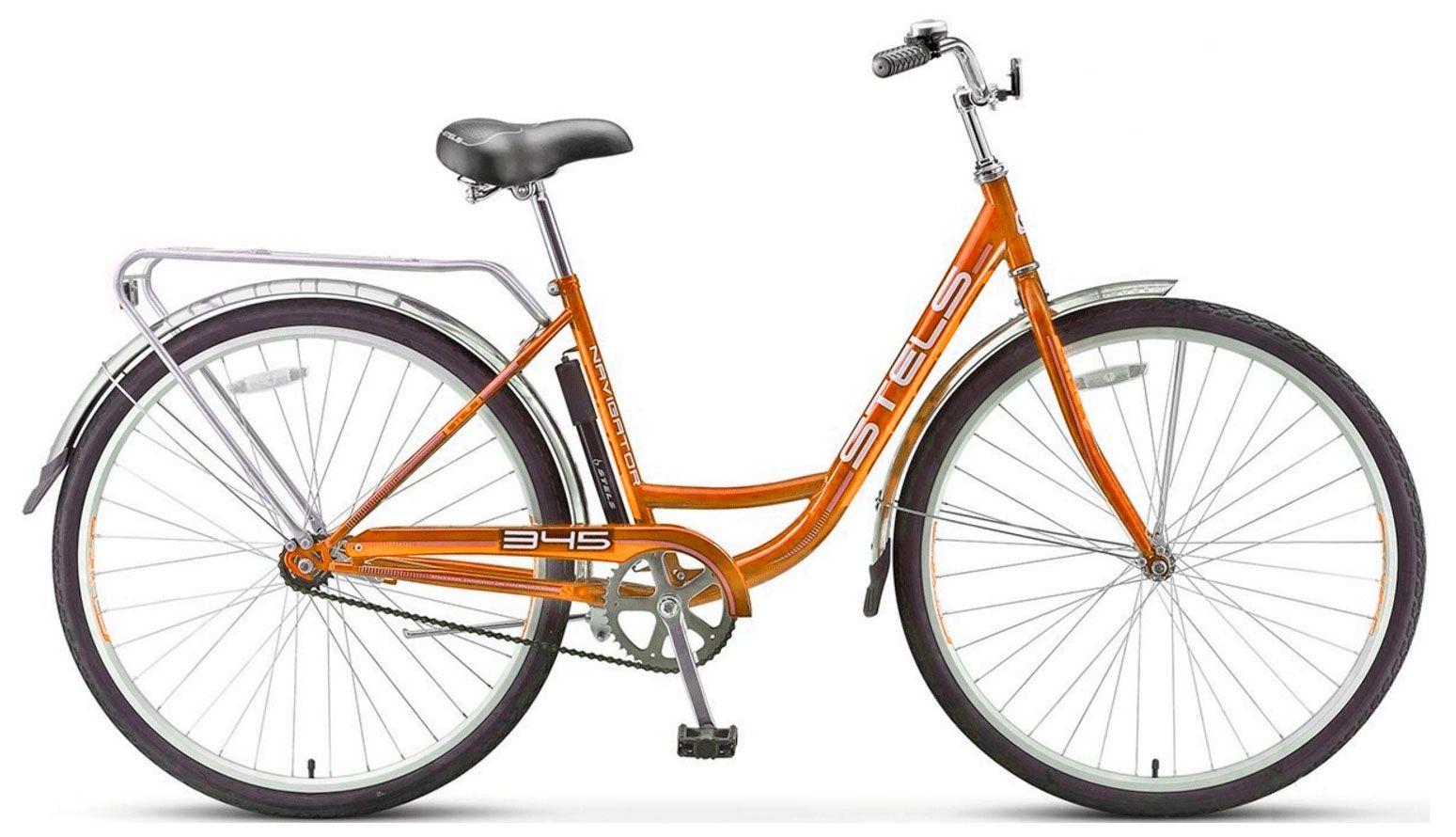 Велосипед Stels Navigator 345 28 (Z010) 2018 велосипед stels navigator 210 lady 2013