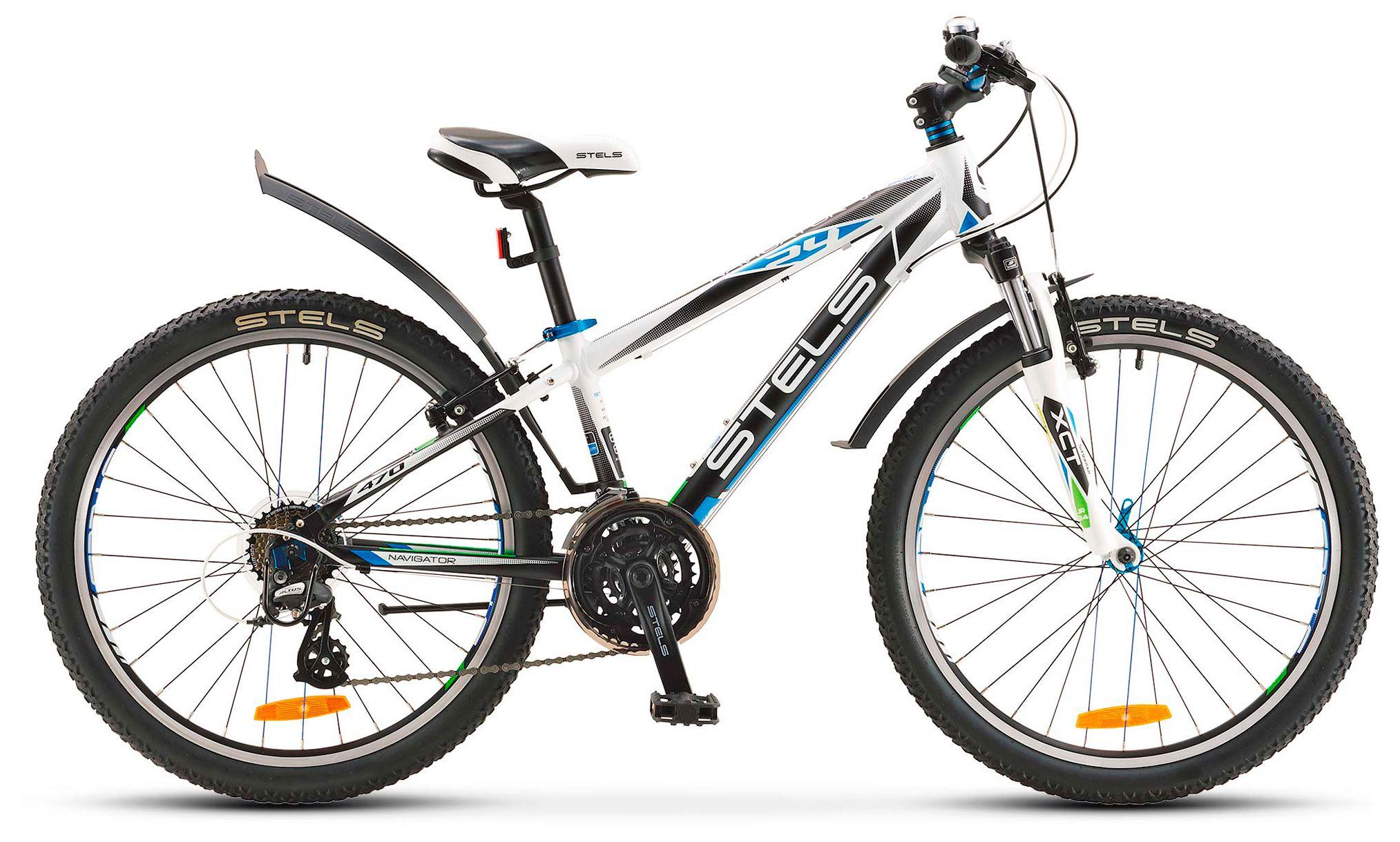 Велосипед Stels Navigator 470 V (V020) 2017 велосипед stels navigator 310 2016