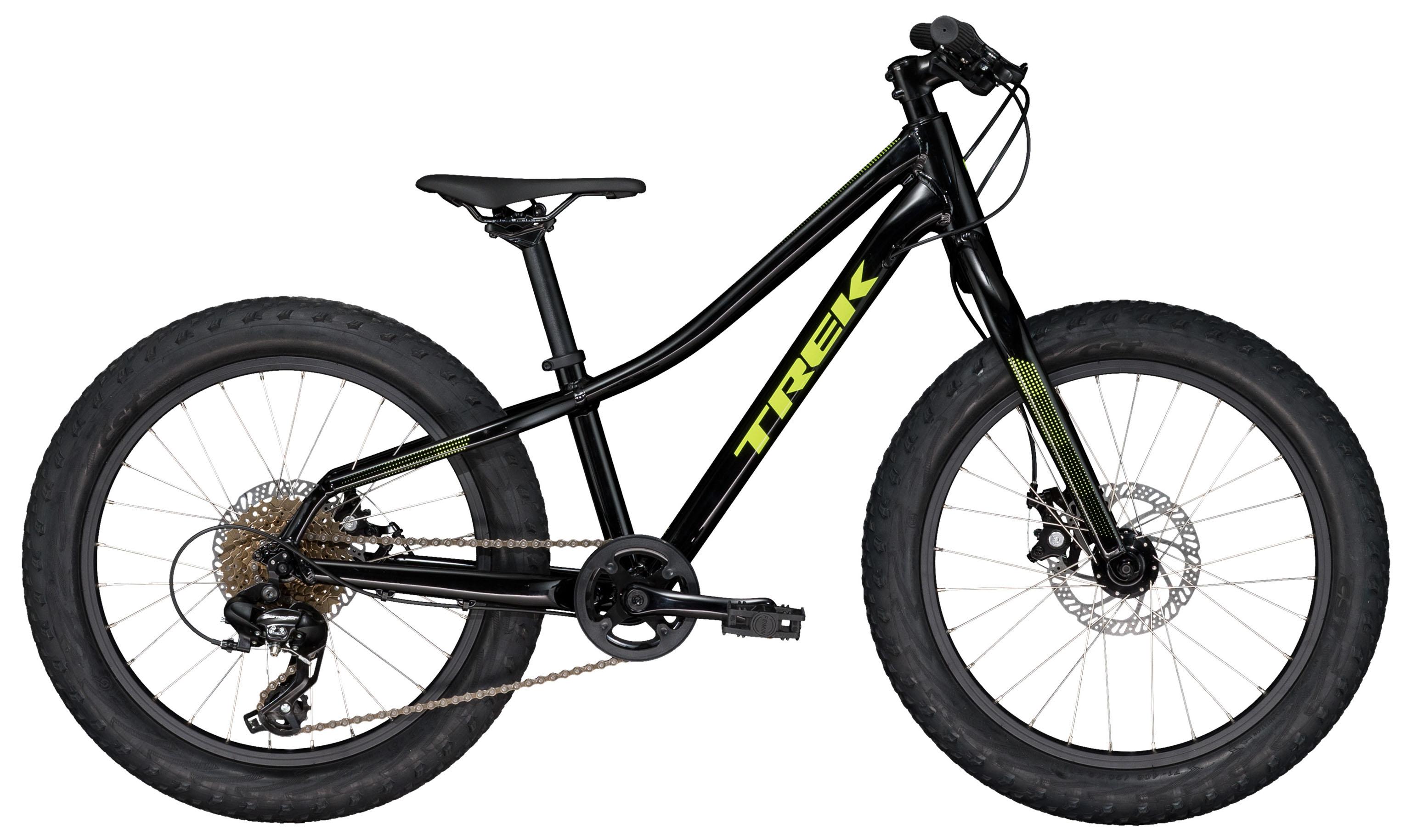 Велосипед Trek Roscoe 20 2019 цены онлайн