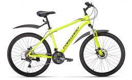 Велосипед  Forward  Hardi 26 2.0 Disc  2020