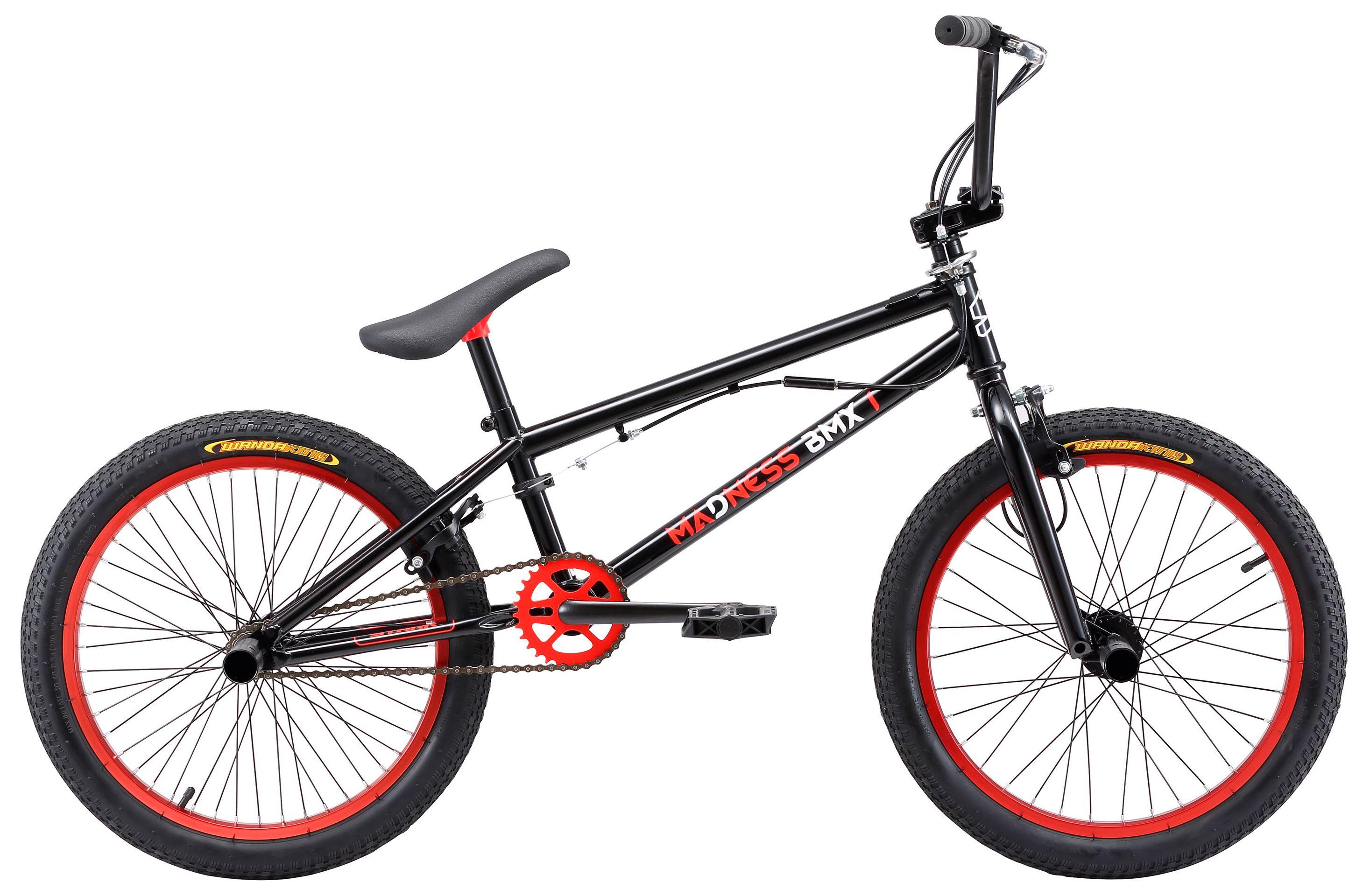 Велосипед Stark Madness BMX 1 2017,  трюковые  - артикул:275769