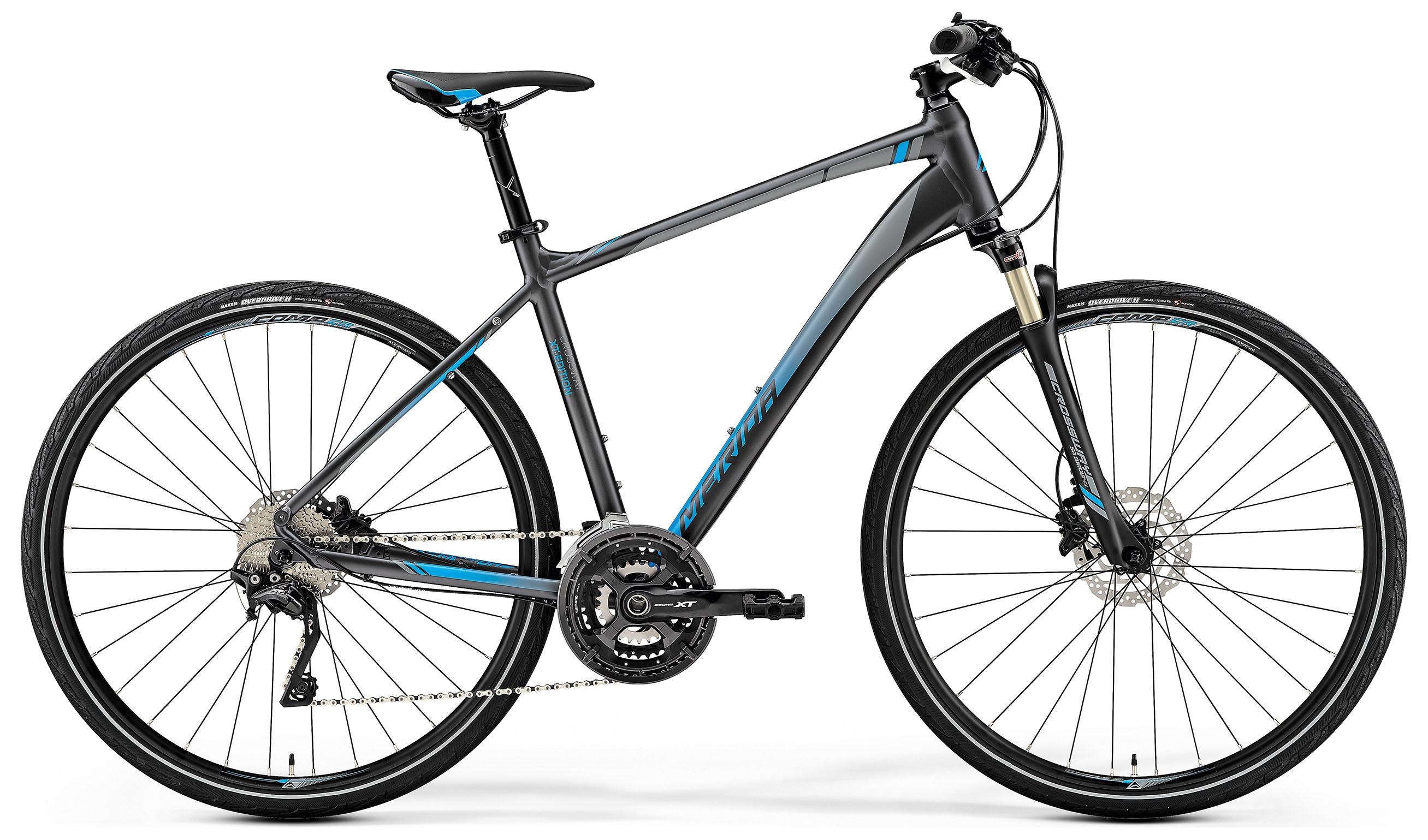 Велосипед Merida Crossway XT Edition 2019 велосипед merida crossway 20 v 2014