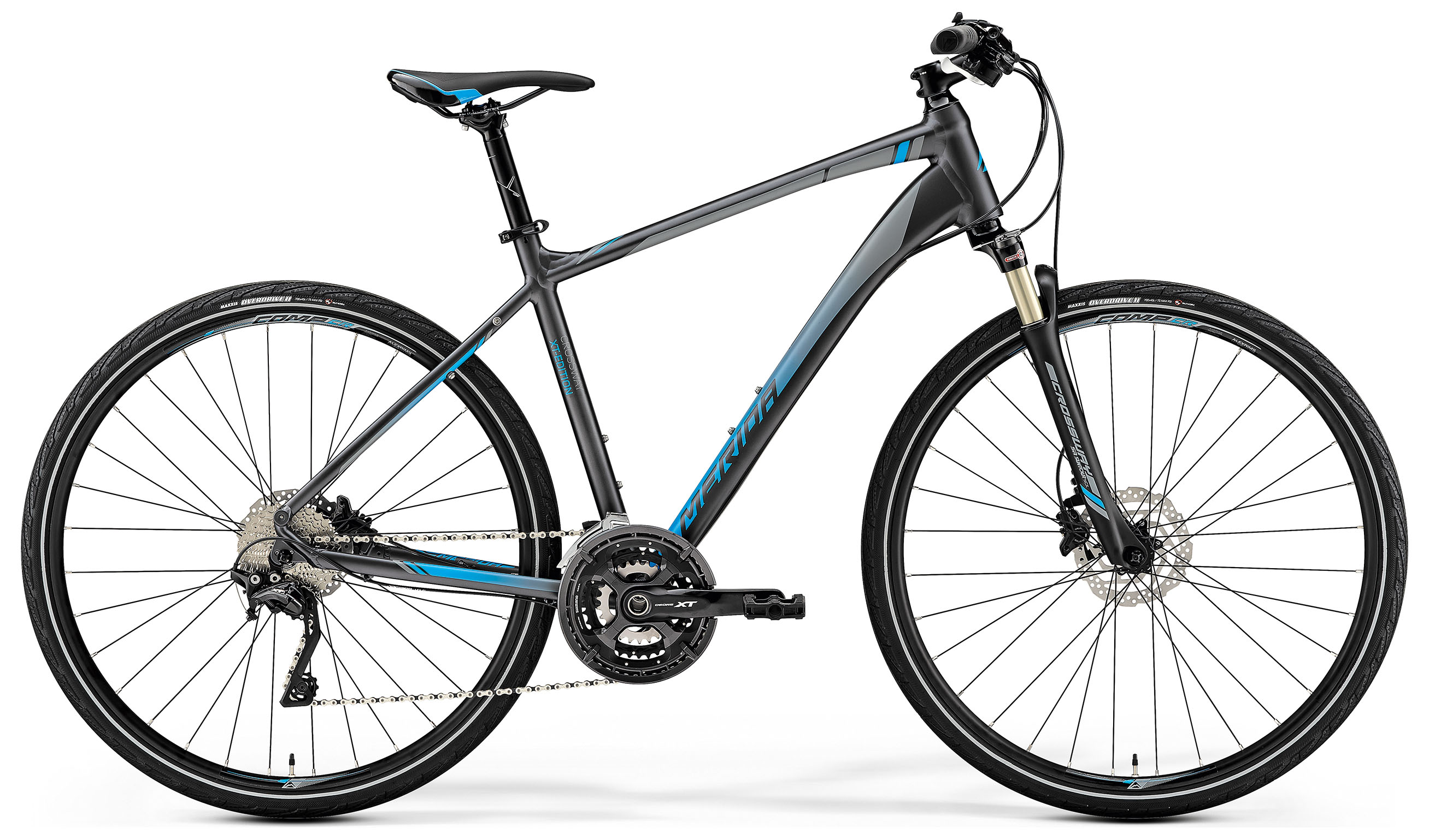 Велосипед Merida Crossway XT Edition 2019 велосипед merida big ninety nine cf xt edition 2014