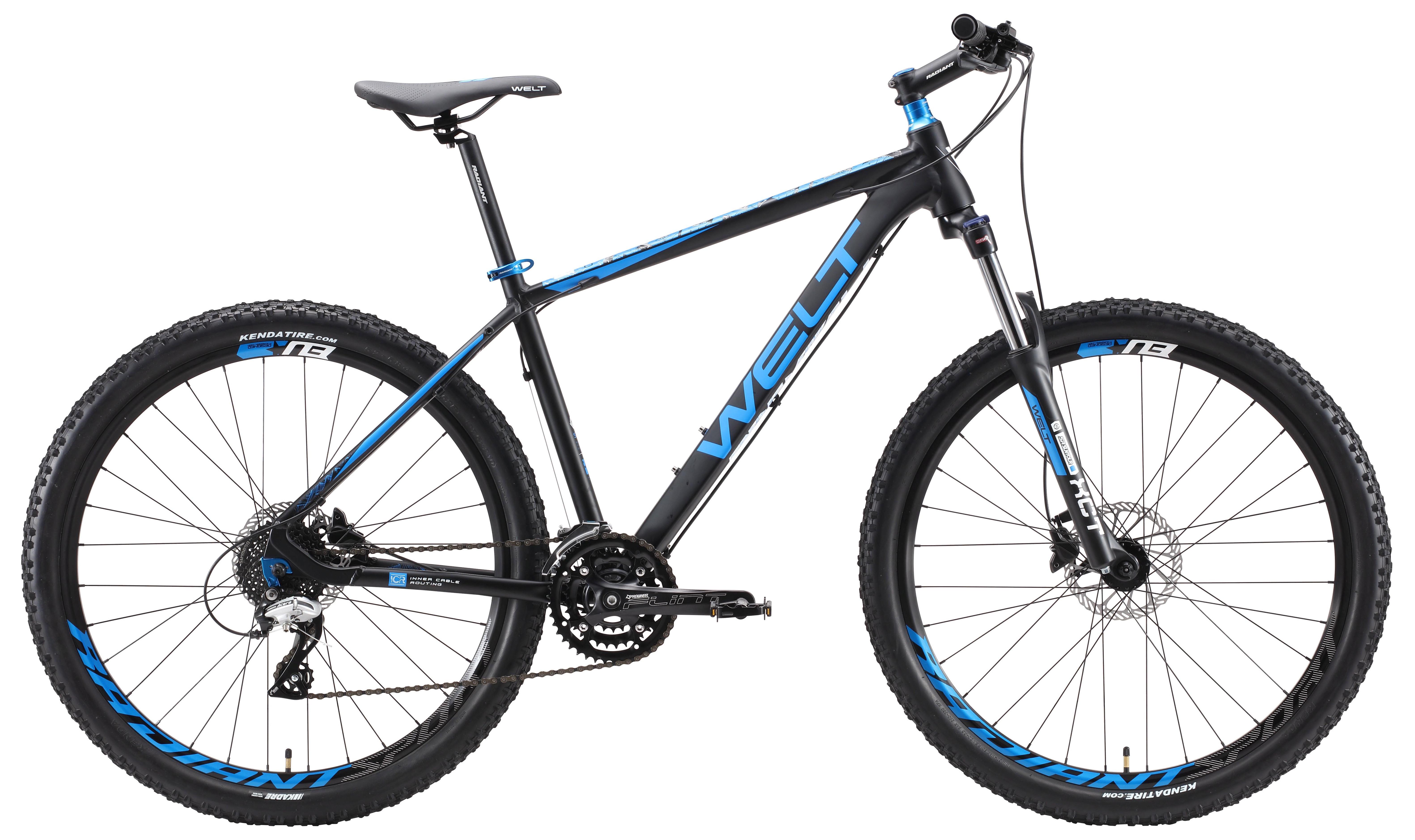 Велосипед Welt Rockfall 3.0 27 2019 lambert stéphane rockfall engineering