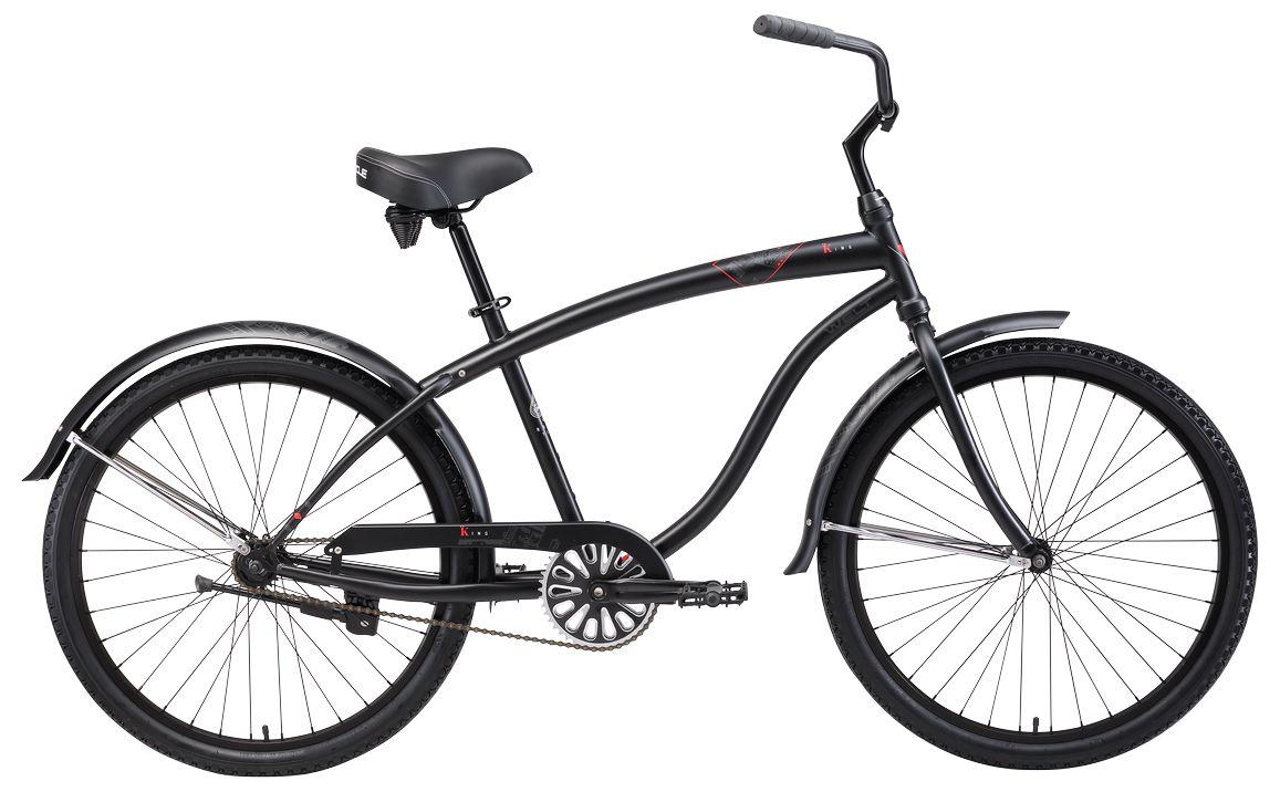 Велосипед Welt
