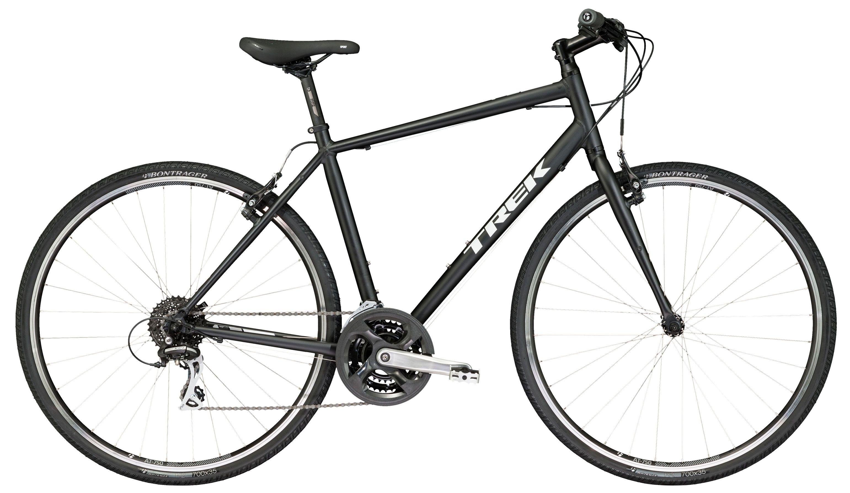 Велосипед Trek FX 2 2017