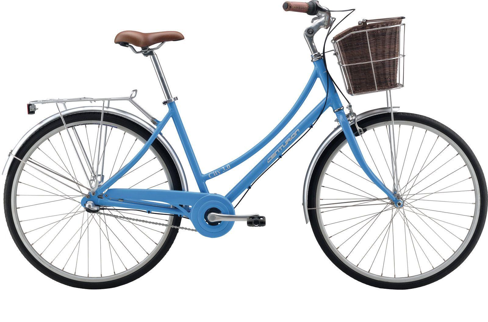 Велосипед Centurion от Велосайт