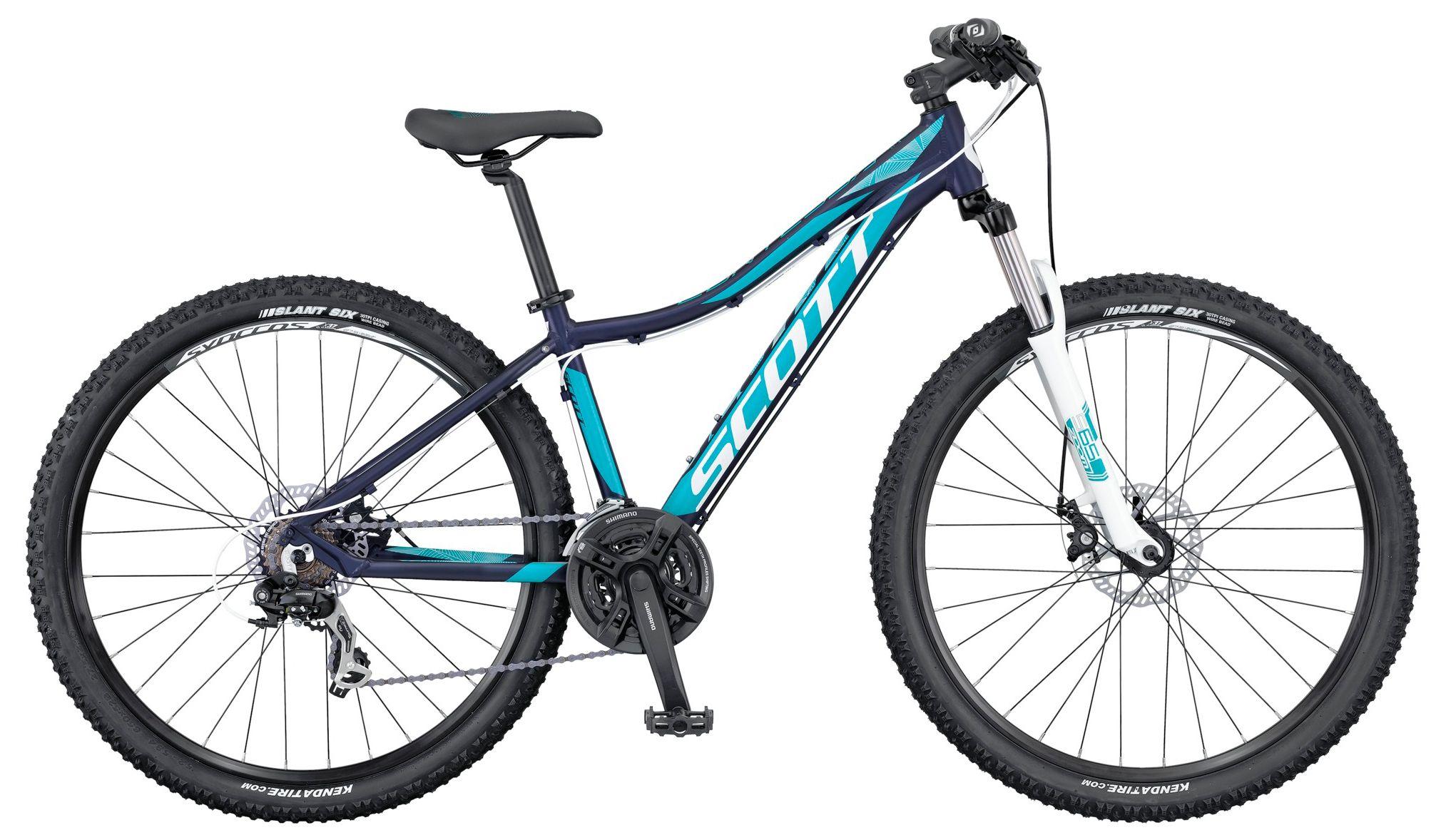 Велосипед Scott Contessa 740 2016