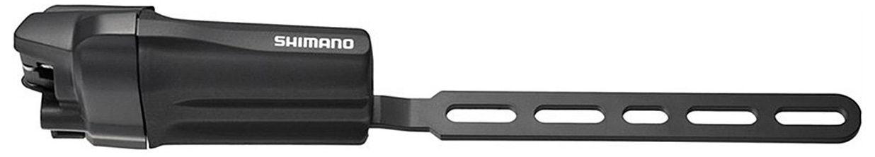 Запчасть Shimano держатель батареи Di2 BMR2, M4 болт 10 мм флягодержатель велосипедный bbb aerocage ii черный алюминий bbc 11