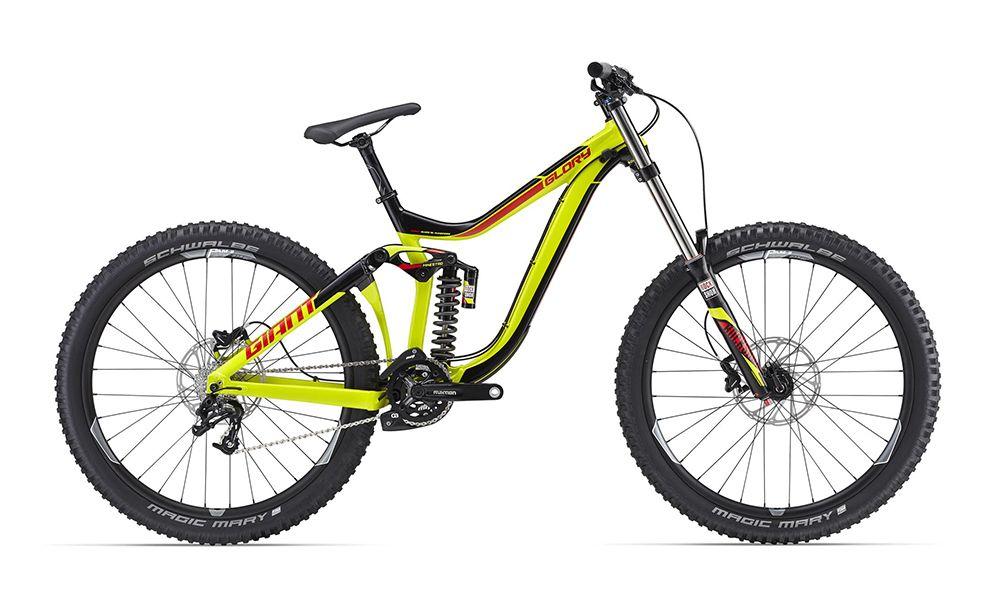 цены Велосипед Giant Glory 27.5 2 2016