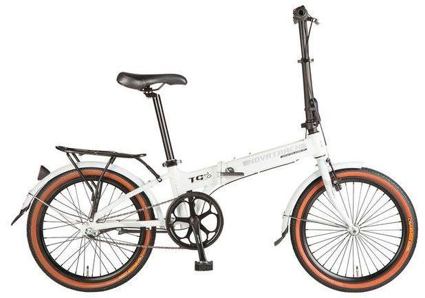 Велосипед Novatrack TG -20  2017