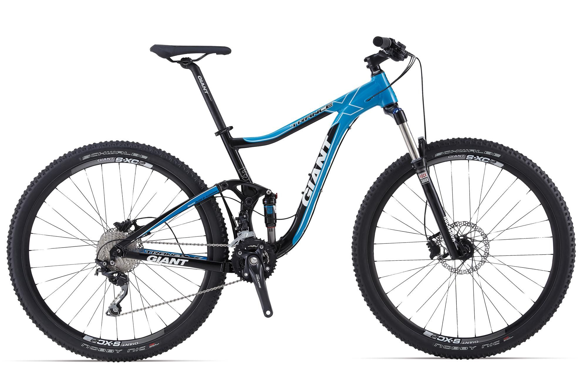 Велосипед Giant Trance X 29er 2 2014 giant trance x 29er 1 2014 silver
