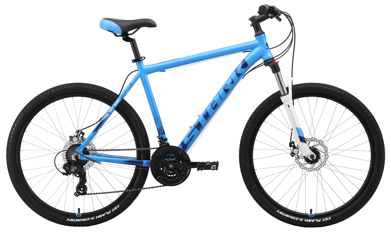 цена на Велосипед Stark Indy 26.2 D 2019