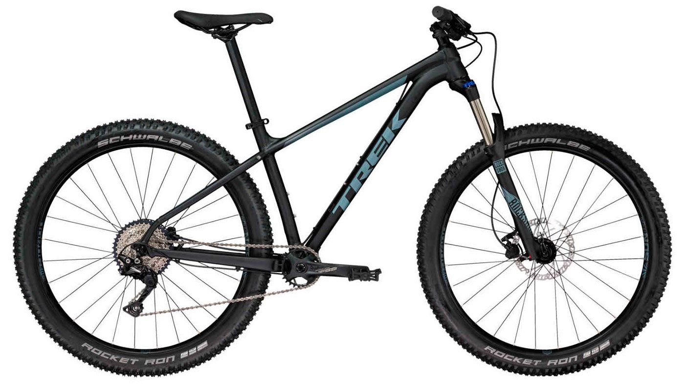 Велосипед Trek Roscoe 7 2018 акустическая система fusion fbs 530