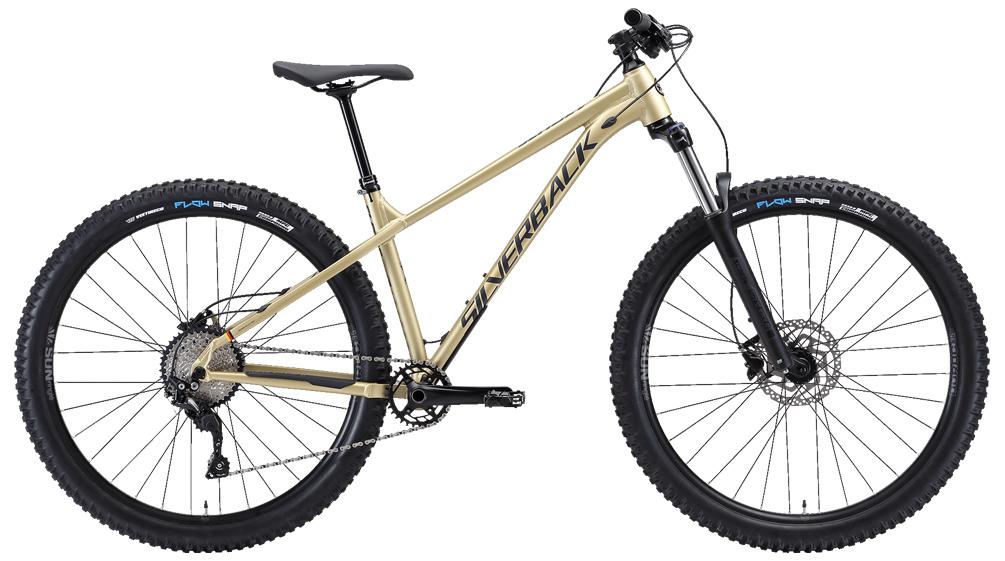 Велосипед Silverback Slade Comp 2019 silverback slade 3 2014