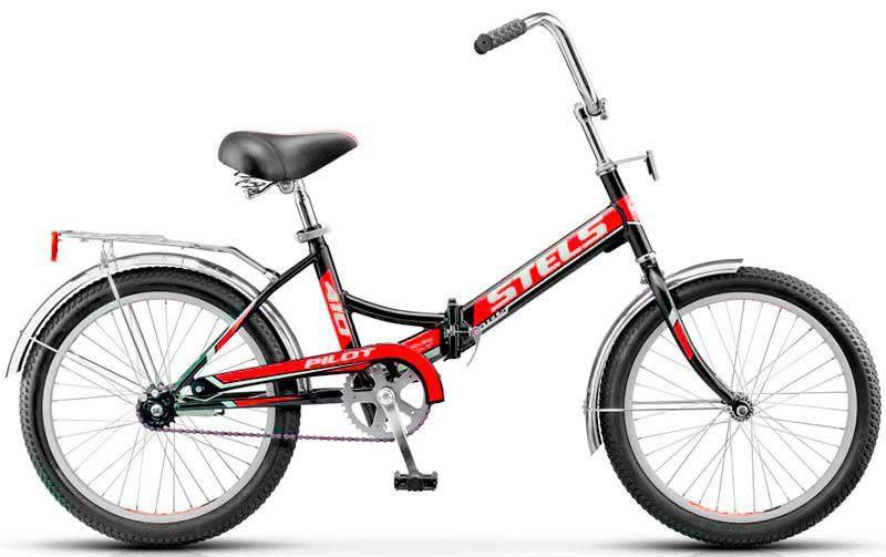 Велосипед Stels Pilot 410 2017 велосипед stels pilot 410 2015