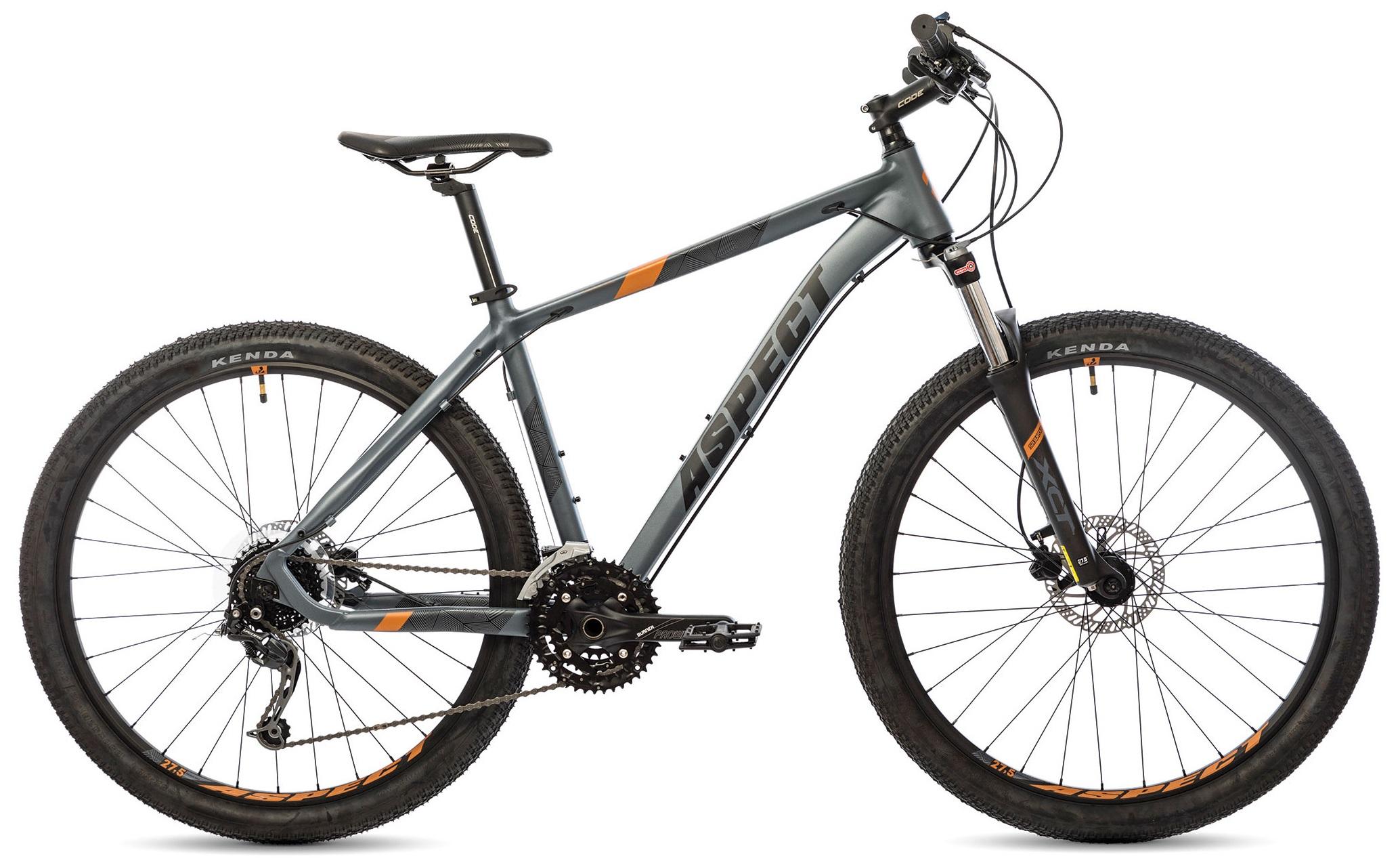 Велосипед Aspect Thunder 2019