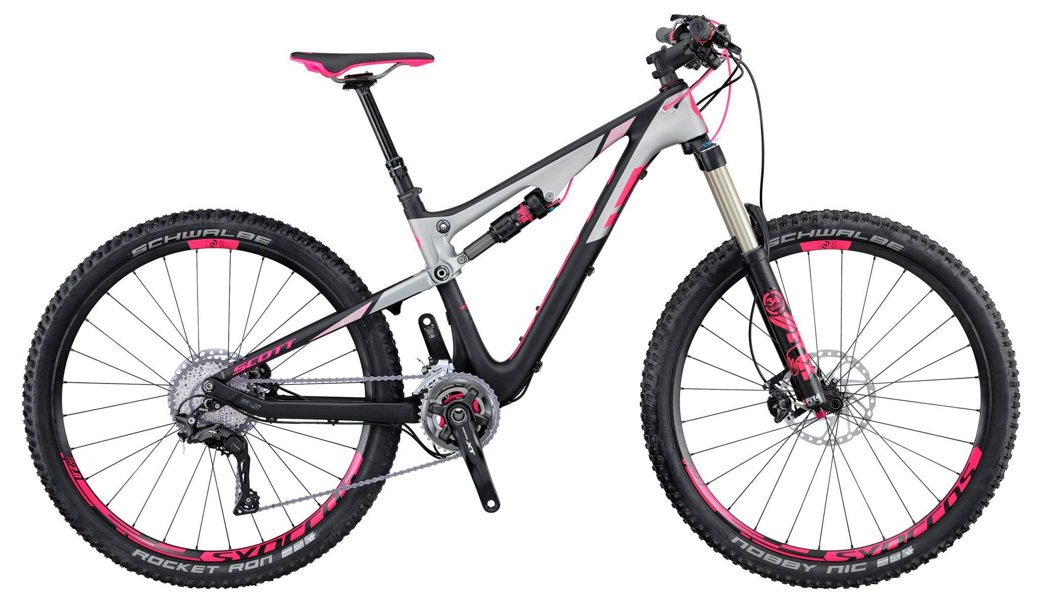 Велосипед Scott Contessa Genius 700 2016  scott contessa genius 700 2016