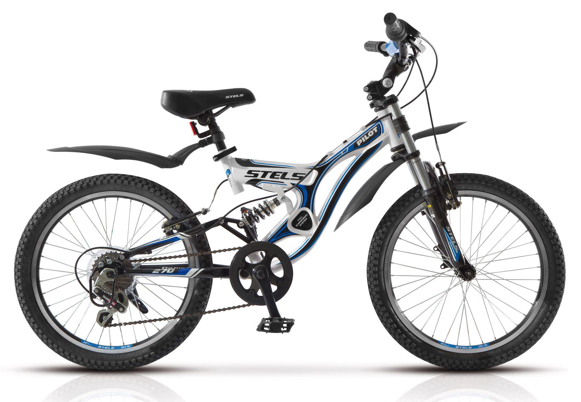 Велосипед Stels Pilot 270 2014