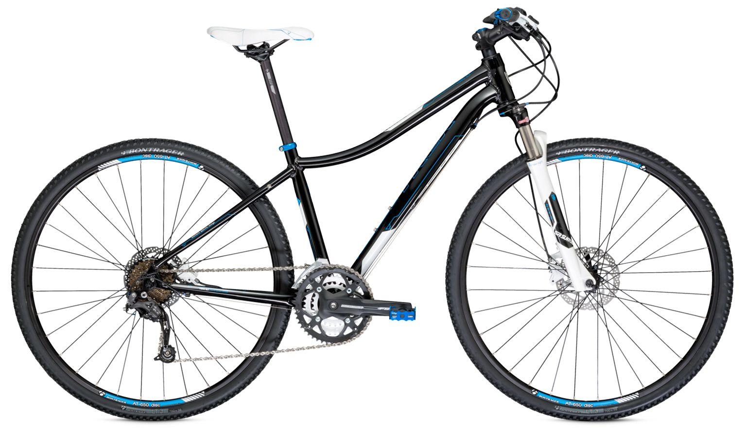 Велосипед Trek Neko SLX WSD 2014 велосипед trek neko wsd 2016