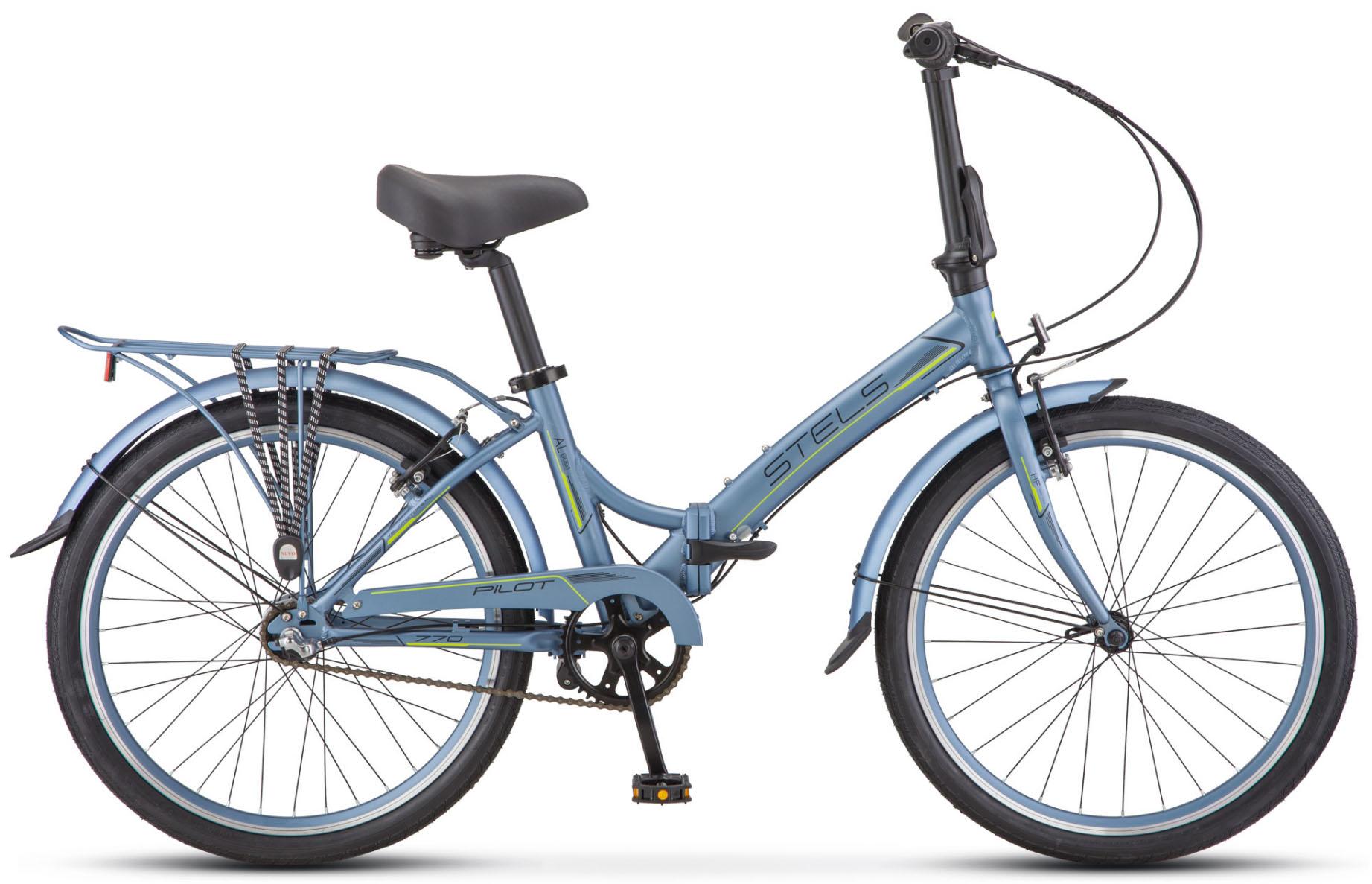 Велосипед Stels Pilot 770 24 V010 2019 велосипед stels pilot 750 2016