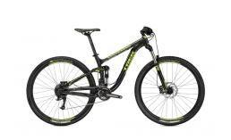 Двухподвесный велосипед 2015 года  Trek  Fuel EX 5 29