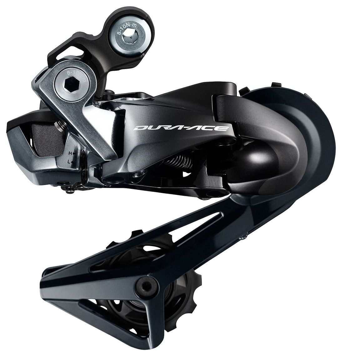 Запчасть Shimano Dura-Ace Di2 R9150 (IRDR9150SS) велосипед specialized s works venge dura ace 2015