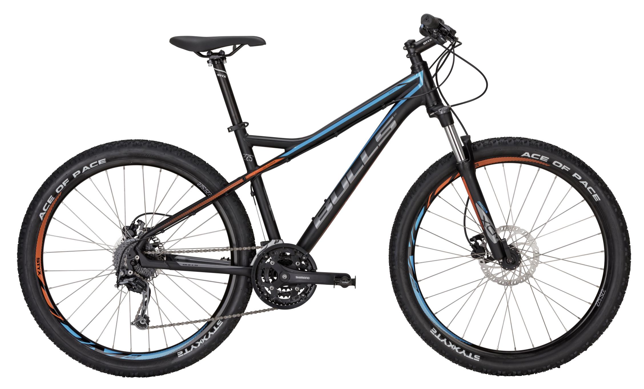 все цены на  Велосипед Bulls Sharptail 3 Disc 27,5 2017  онлайн