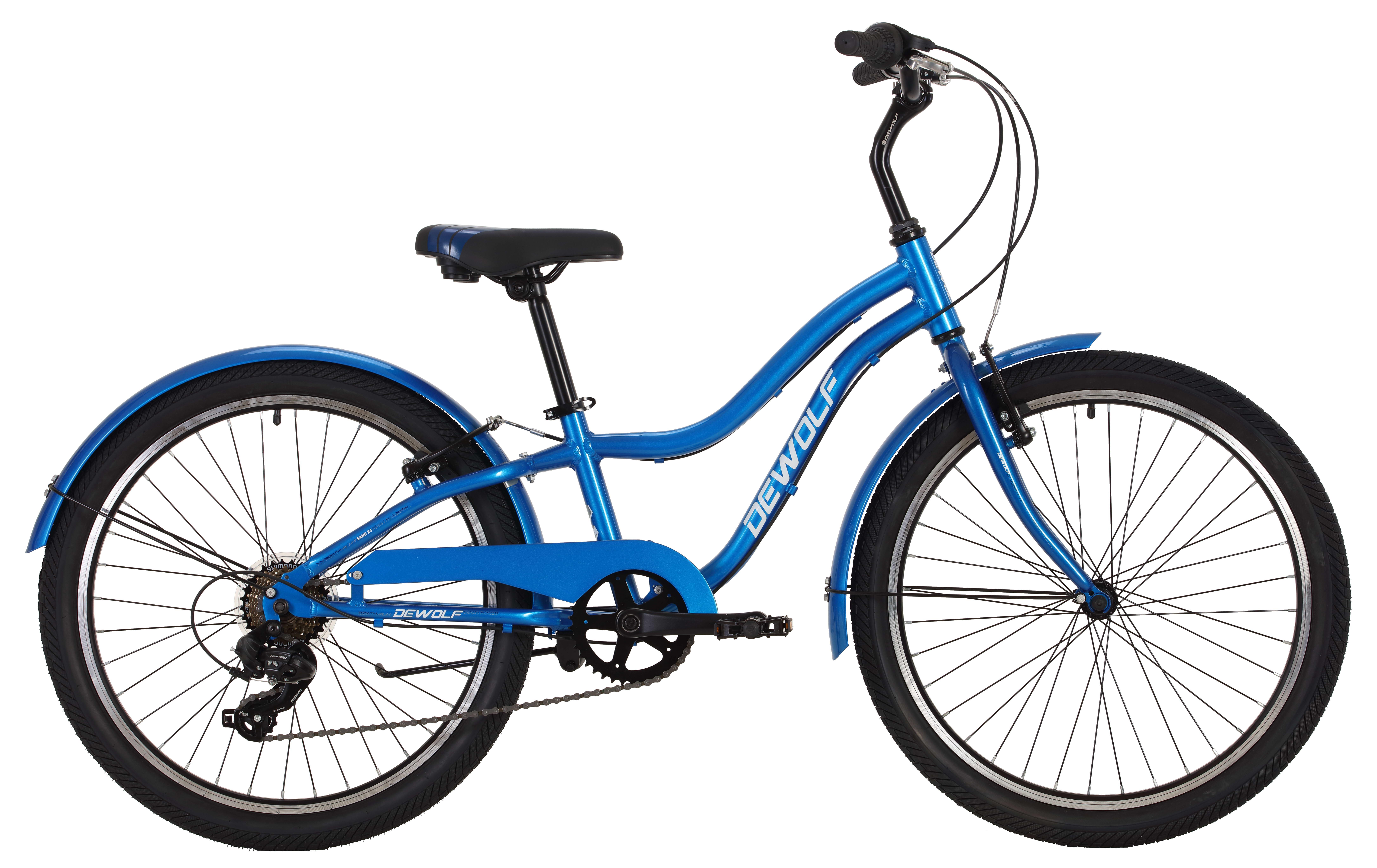 Велосипед Dewolf Sand 24 2019 наручные часы romanson tl5110smw wh