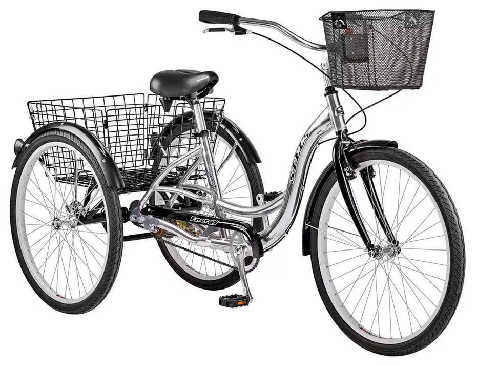 Велосипед Stels Energy I 26 (V020) 2018