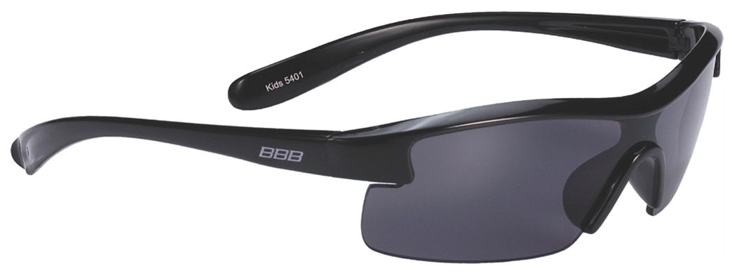 Аксессуар BBB BSG-54 Kids PC smoke lens