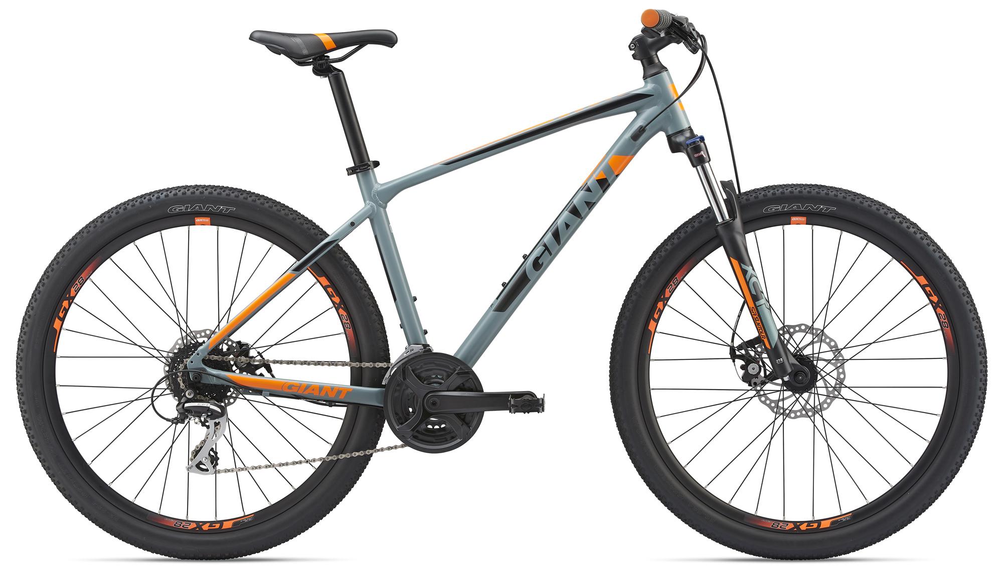 Велосипед Giant ATX 1 2019