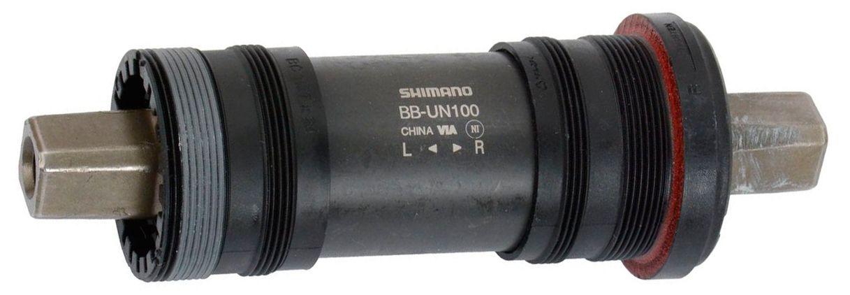 Запчасть Shimano UN100, 68/122.5 (LL123) (EBBUN100B23X)