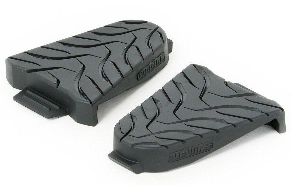 Запчасть Shimano чехлы на шипы SPD-SL, SM-SH45