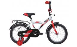 Велосипед  Novatrack  Astra 16  2020