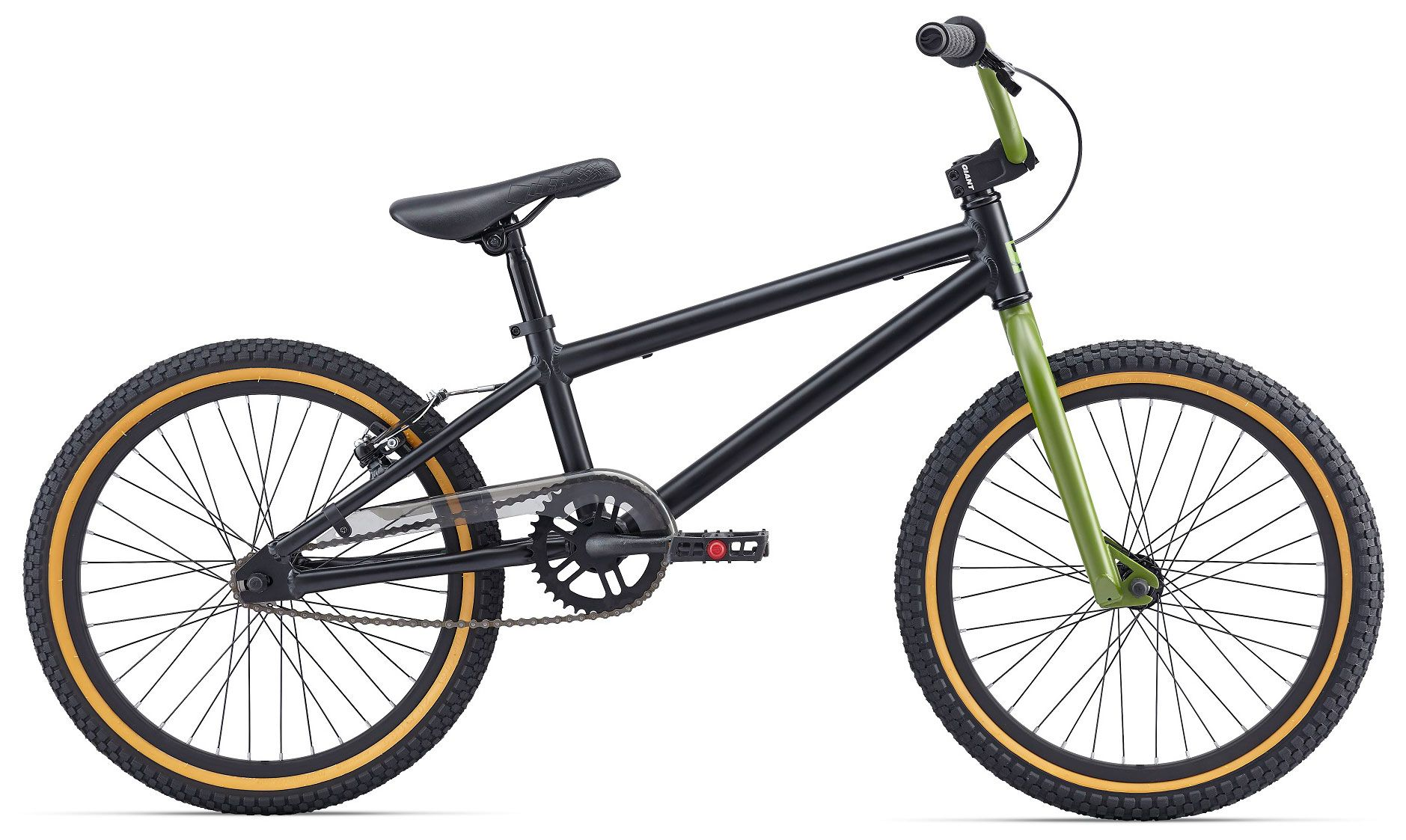 Велосипед Giant GFR F/W 2018 цена