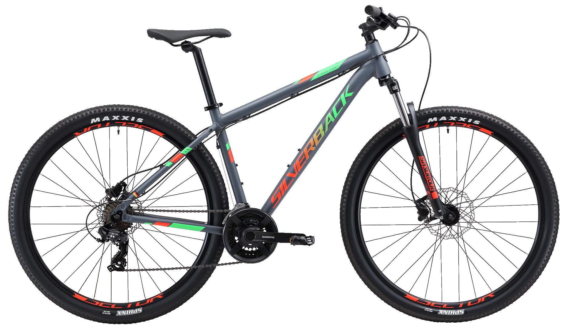 Велосипед Silverback Stride 29 Sport 2019 цена