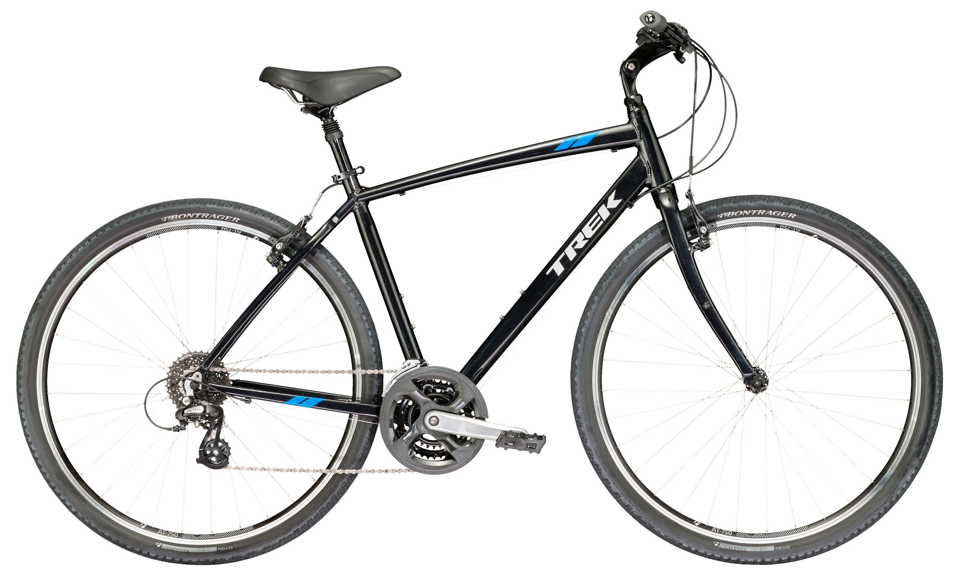 цена на Велосипед Trek Verve 2 2017