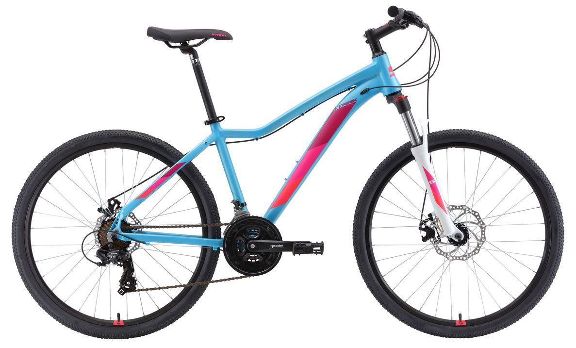 Велосипед Stark Viva 26.2 D 2018