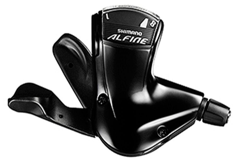 Запчасть Shimano Alfine S7008, 8 ск. (ESLS70082100LL) цена 2017