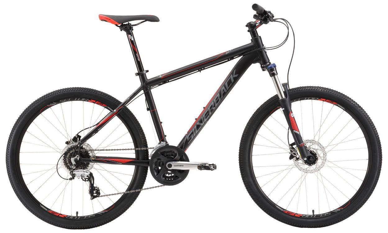 Велосипед Silverback Stride 15 2016 велосипед silverback stride 26 v 2018