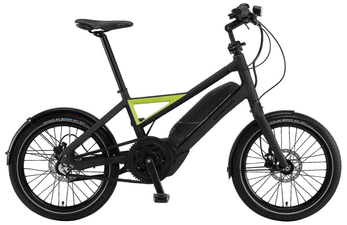 Велосипед Winora Radius Urban 400Wh 2017,  Электро  - артикул:283253