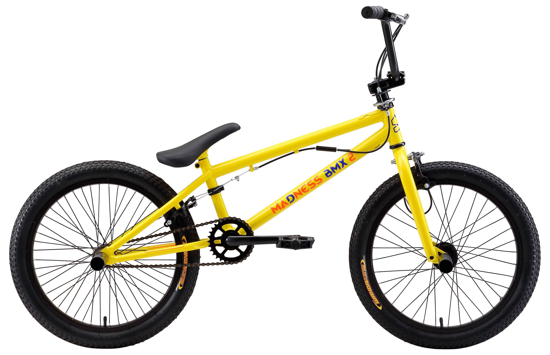 Велосипед Stark Madness BMX 2 2017,  трюковые  - артикул:275771