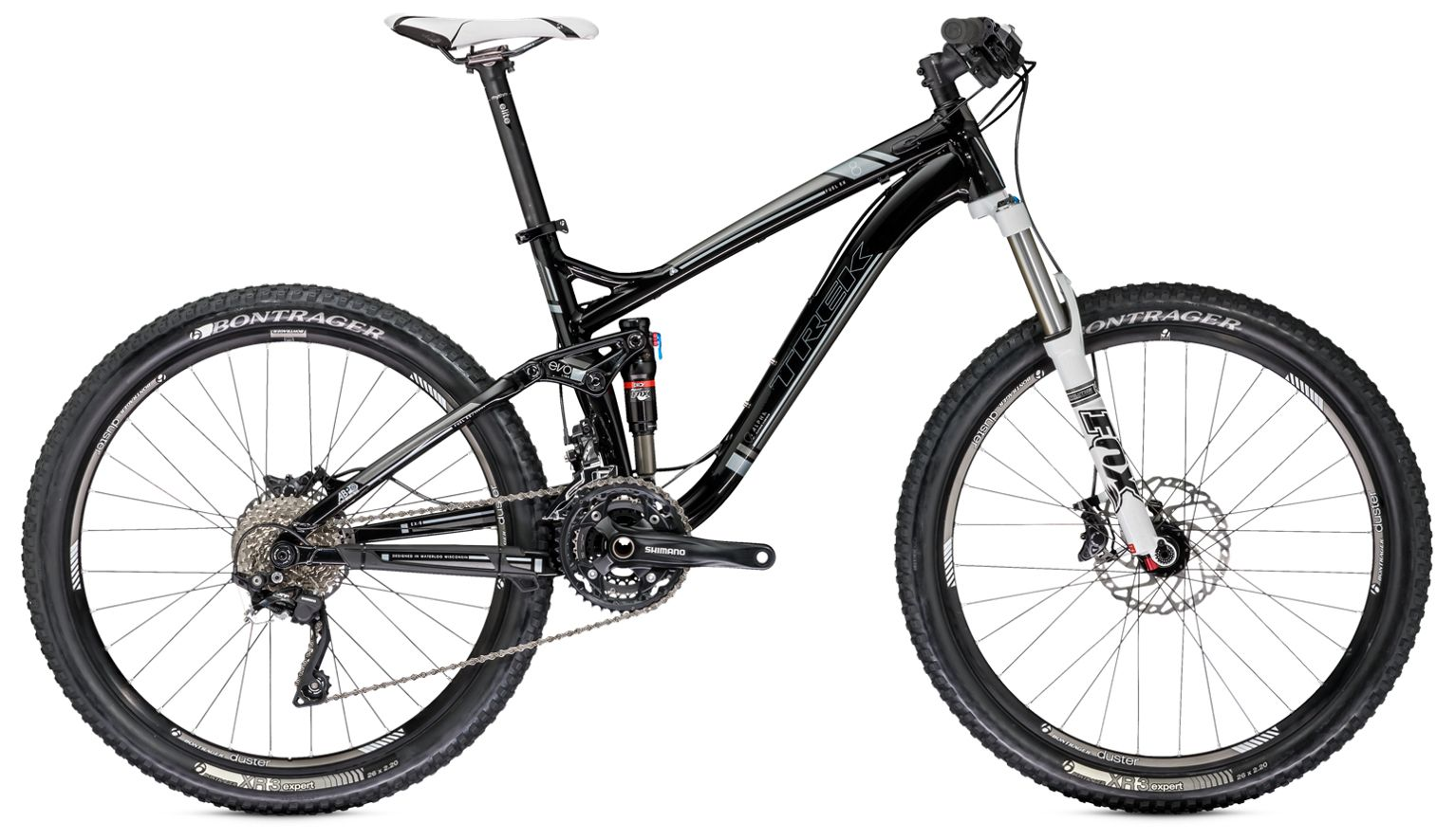 Велосипед Trek Fuel EX 8 26 2014 trek fuel ex 9 27 5